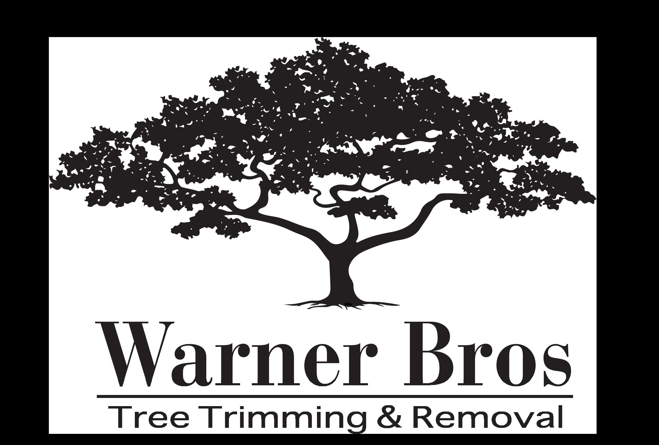 Warner Bros Tree Trimming & Removal